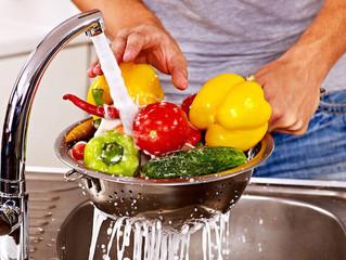 Critérios de segurança e higiene para alimentos