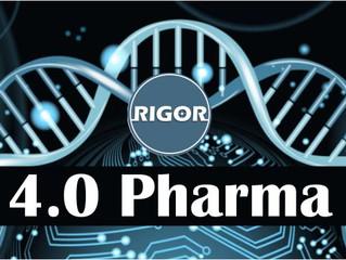 Como a 4ª Revolução Industrial está impactando a indústria farmacêutica