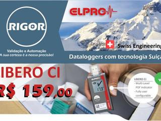 Datalogger tecnologia Suíça