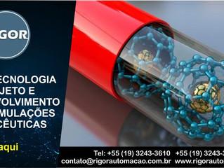 NANOTECNOLOGIA NO PROJETO E  DESENVOLVIMENTO DE FORMULAÇÕES  FARMACÊUTICAS