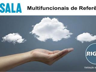Vaisala - Multifuncionais de Referência