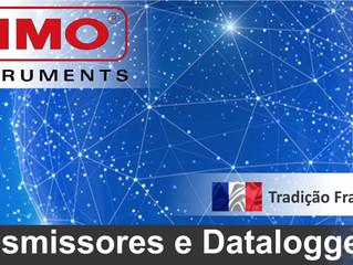 Instrumentos KIMO Tradição Francesa em Qualidade