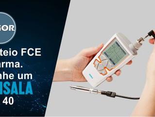 Seja um Sorteado na FCE Pharma 2019!