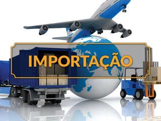 Canal verde pode ser adotado para importações