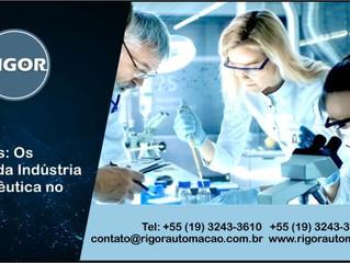 Desafios: Os Rumos da Indústria Farmacêutica no Brasil