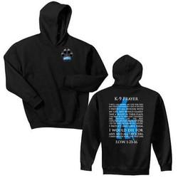 OPD K9 Kobus Sweatshirts