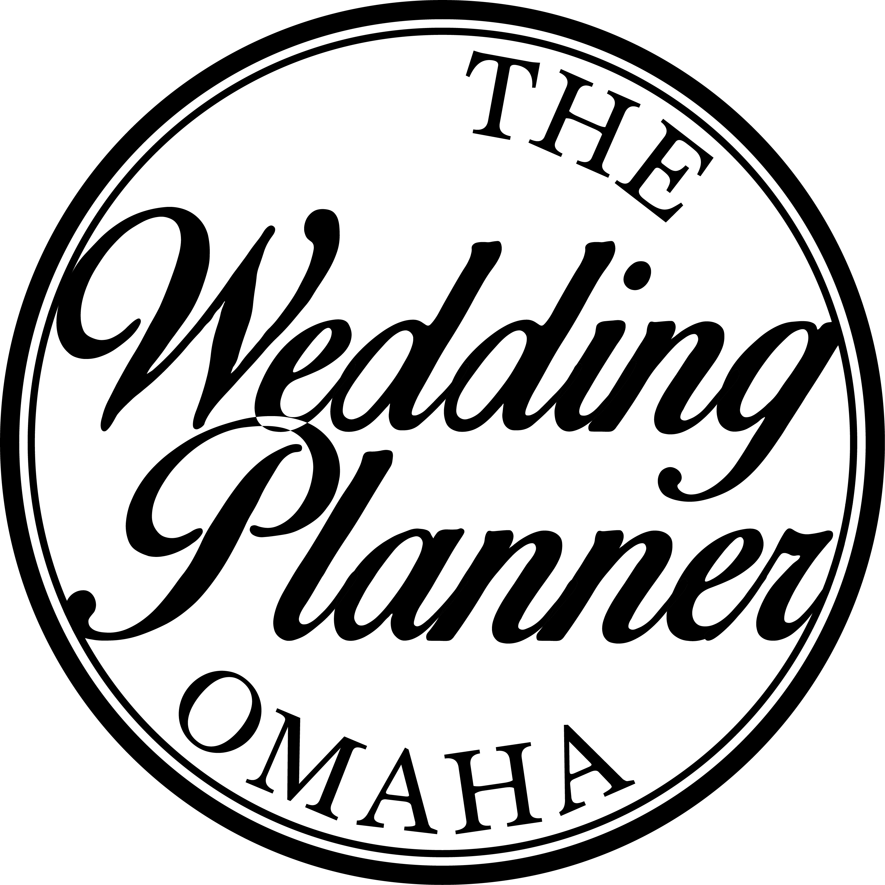 The Wedding Planner Omaha