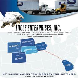 Eagle Enterprises Marketing Material