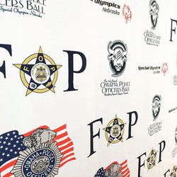 OPD Ball Step & Repeat