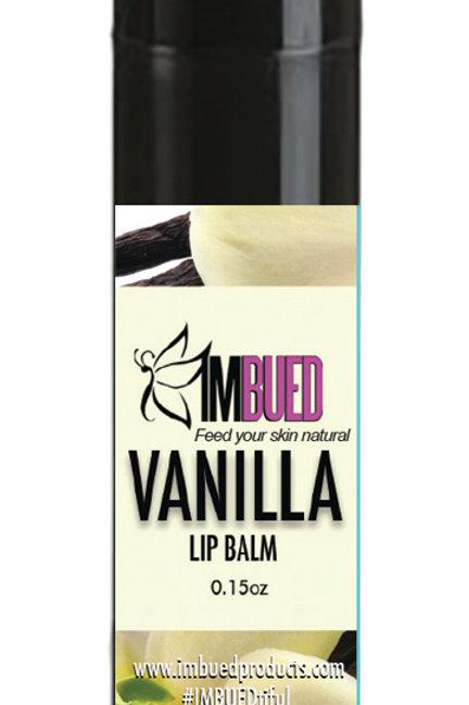 Vanilla Lip Balm Fundraiser #38930