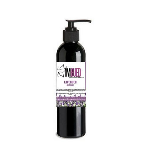 Lavender Co-Wash