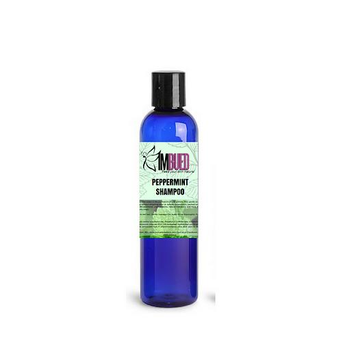 Peppermint Shampoo