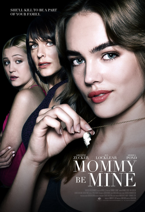 Mommy Be Mine Poster