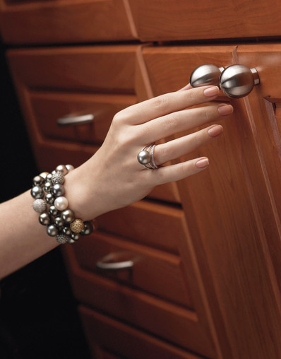 amerock Hand Modeling by Ashly Covington