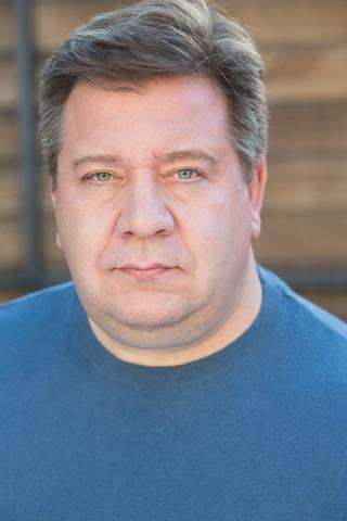 Steven Lee Allen   Headshot