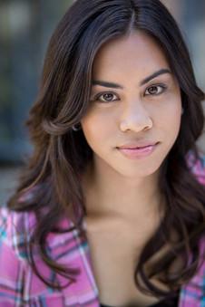 Ashley Argota