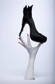 Hand Modeling by Ashly Covington