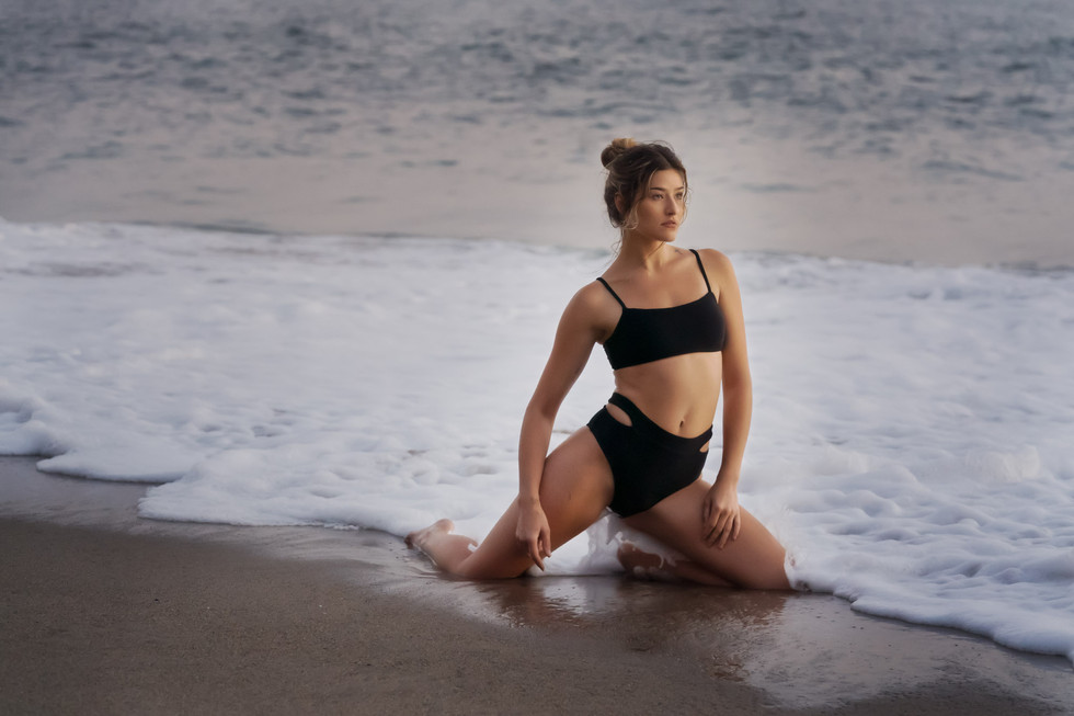 Kayla Cook for Bobbi Rocco