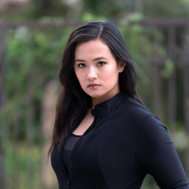 Selena O'Sullivan