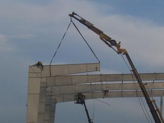 Çelik Projelerde Bulonlu Birleşim