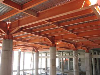 Çelik Yapılarda Titreşim