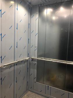 Asansör İç