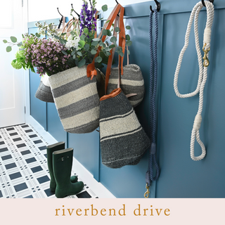 Cover - Riverbend Drive.png