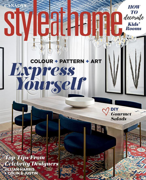 Style At Home June 2020