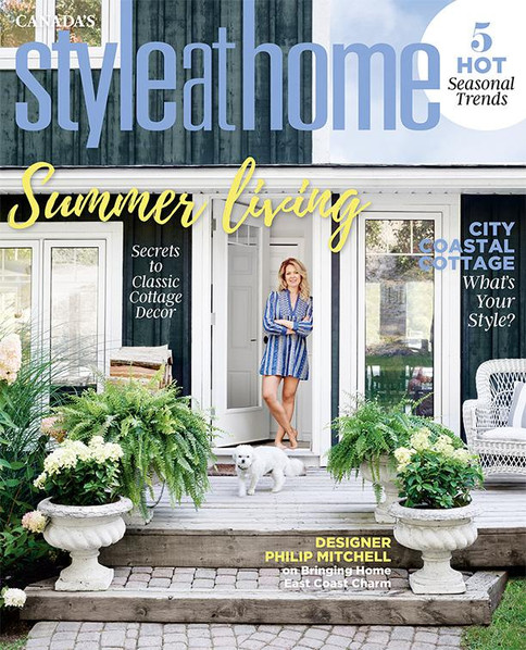 Style At Home June 2021