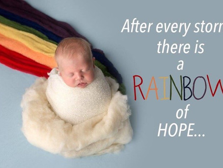 One in Four: Miscarriage to Rainbow