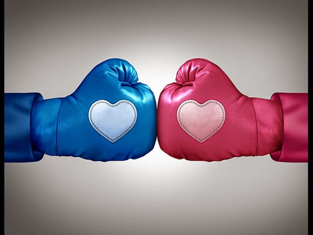 How to Fight Fair: The Rules of Engagement