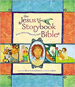 Favorite Bibles for the Littles