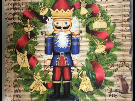 The Nutcracker: A Tradition of Excellence