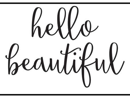 Beauty Basic Favorites: Mascara, Foundation, & Dry Shampoo!
