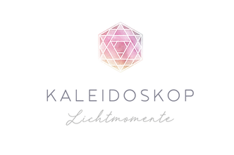 Logo Kaleidoskop Lichtmomente