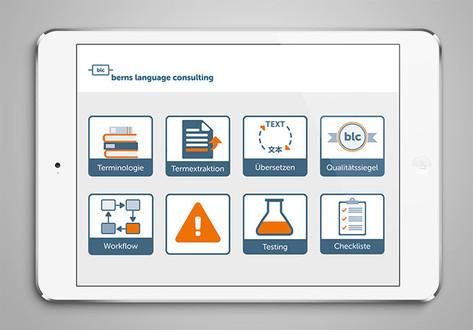 BERNS LANGUAGE CONSULTING