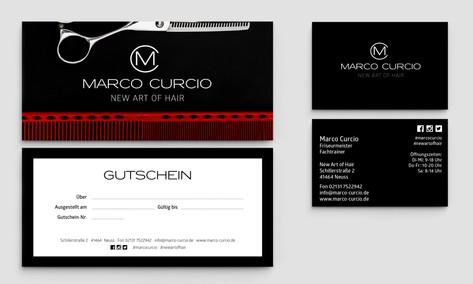 MARCO CURCIO