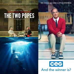 Christian Themed Films Receive Academy Award Nods