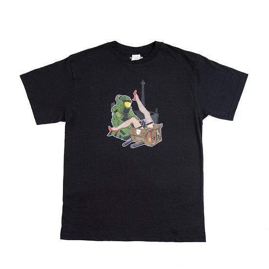 T-Shirt - EOD Tech.