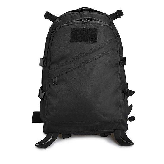 Assault Pack Mk-7 / Black