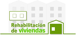 Junta de Andalucía - Rehabilitación de Viviendas
