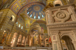 Cathedral Basilica, St