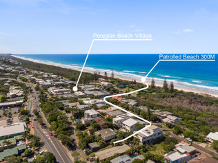 1,2 & 3 196 DAVID LOW WAY PEREGIAN BEACH