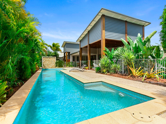 11 INVERNESS PLACE PEREGIAN SPRINGS