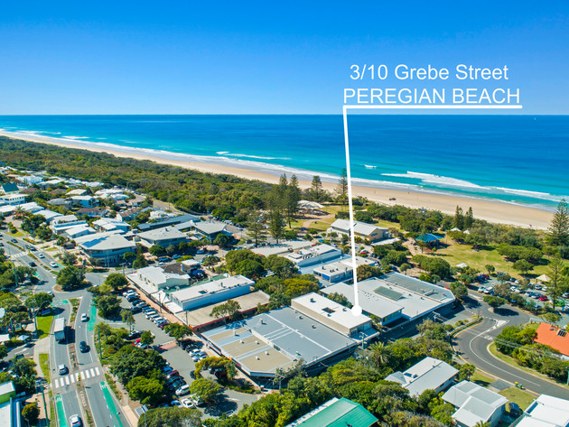 Unit 3, 10 GREBE STREET PEREGIAN BEACH