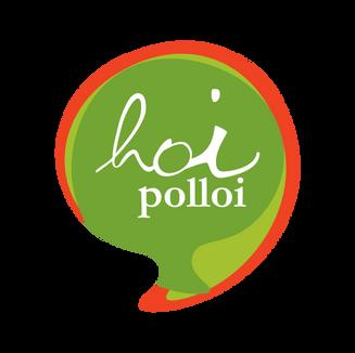 Alicia van Zyl_Hoi Polloi Branding_Alternative Logo 1