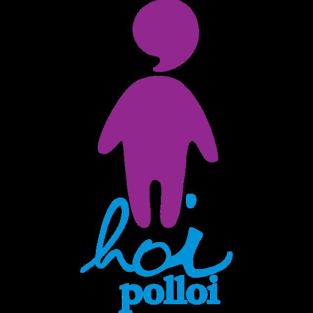 Alicia van Zyl_Hoi Polloi Branding_Logo