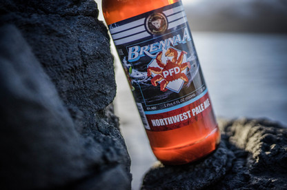 Brenna A Beer