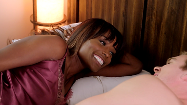 Honesty Weekend Film Lorraine Pascale.png