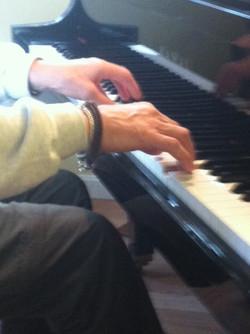 Nov 2014 Piano Lesson